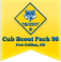 Cub Scout Pack 98 - Fort Collins, CO